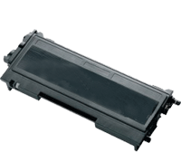 Cartouche de Toner Noir (2 500 pages) COMPATIBLE équivalent à Brother TN2000 pour BROTHER DCP7010L