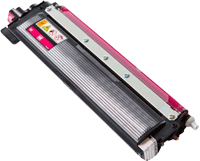 Cartouche de Toner Magenta (rouge) COMPATIBLE (1 400 pages environ) équivalent à Brother TN-230M pour BROTHER MFC 9320CW