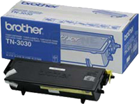 TN3030 : Cartouche de Toner de marque Brother (3500 pages) pour BROTHER MFC 8220
