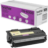 TN6300 : Cartouche de Toner Noir (3 000 pages) de marque BROTHER pour BROTHER INTELLIFAX 4750